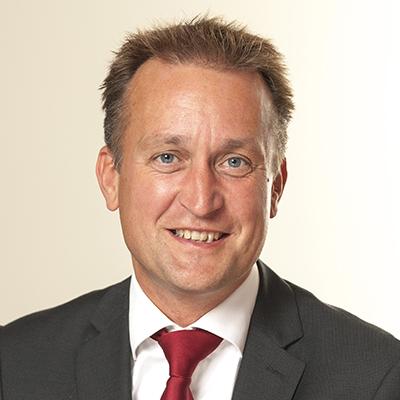 Robert Johan